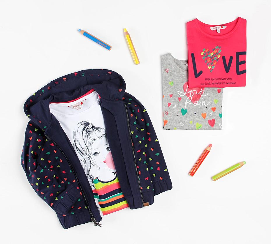 Ropa infantil. Moda para niñas, niños y bebés - Boboli
