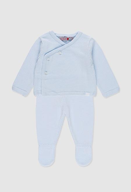 Pack strick für baby junge_1