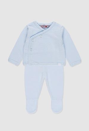Pack tricotosa de bebé niño_1