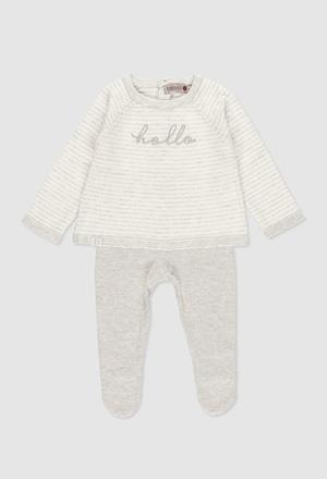 Pack tricot do bébé_1