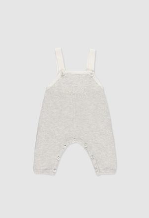 Babygrow tricot do bébé_1