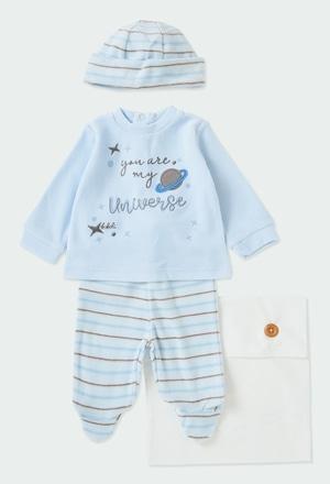 Pack punto listado de bebé_1