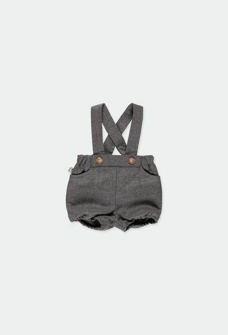 Shorts bloomer for baby boy_1