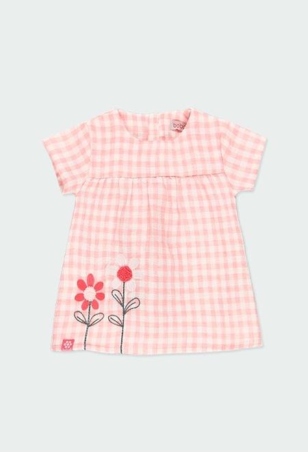 Kleid vickykaro für baby mädchen_1