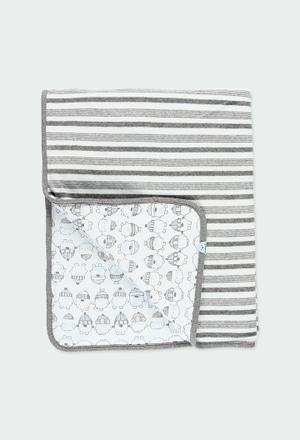 Cobertor veludo do bébé_1