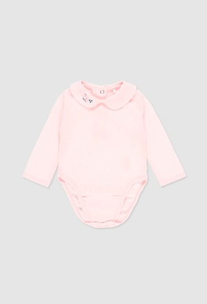 Bodysuit for baby girl_1