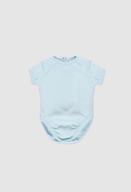 Body punto liso de bebé niño_1