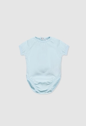 Bodysuit for baby boy_1