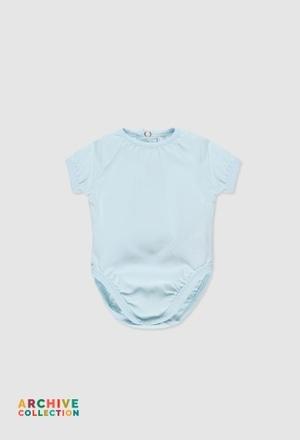 Body tricot pour bébé garçon_1