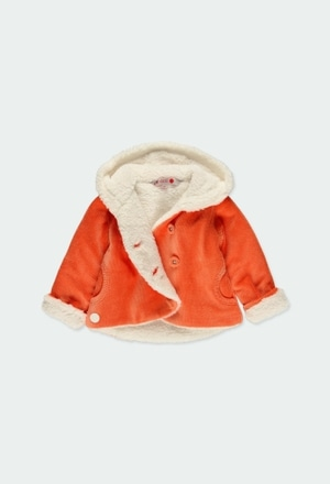 Jacke für baby mädchen_1