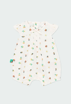 Play suit plumeti for baby girl_1