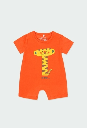 "Tutina jersey ""animali"" per neonati_1"