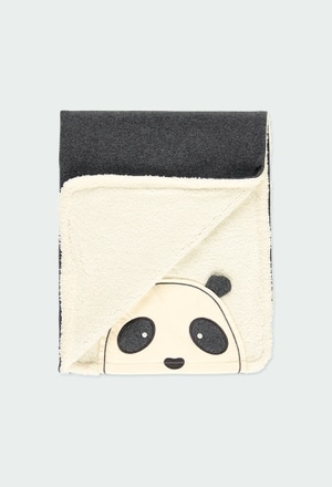 """Blanket combined """"bear"""" for baby_1"""