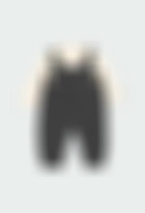 Pack en tricot pour bébé garçon