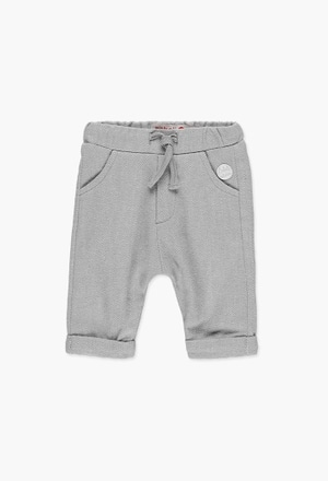Trousers fantasy for boy_1