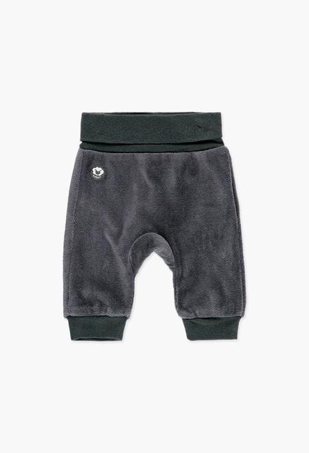 Pantalón terciopelo de bebé_1