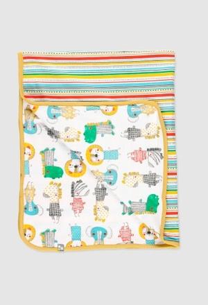 Decke für baby_1