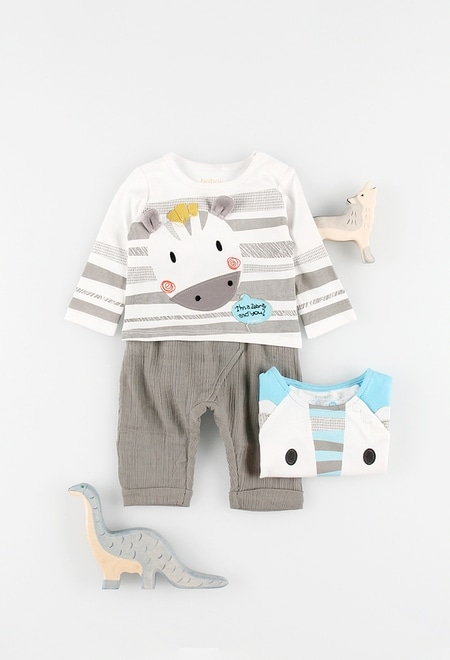 Long sleeves t-Shirt for baby boy_1