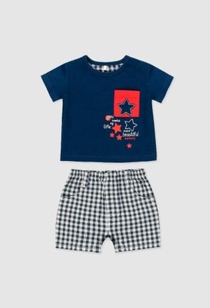 Pack punto combinado de bebé niño_1