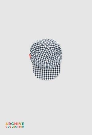 Gorra de bebé niño_1