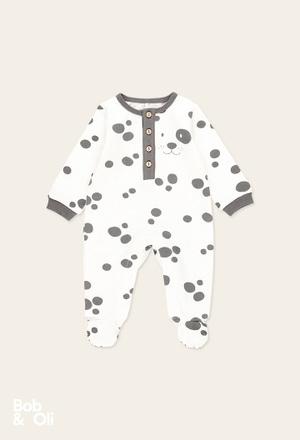 Babygrow do bébé - orgânico_1