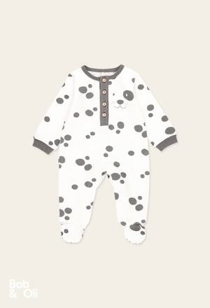 Play suit for baby - organic_1