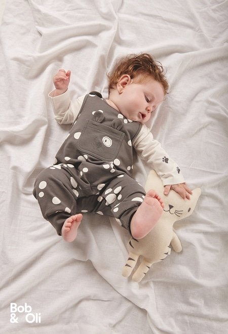 Pack punto de bebé - orgánico_1