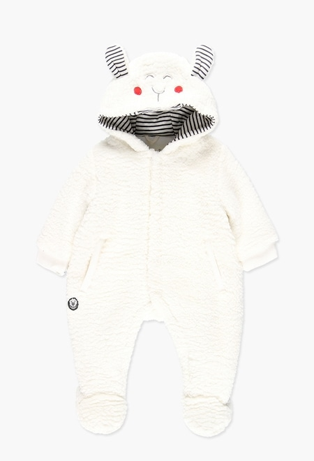 Play suit fur for baby_1