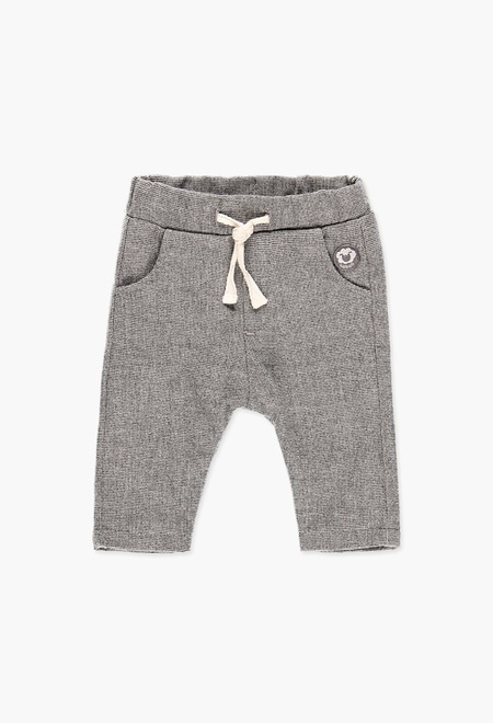 Trousers fantasy for baby_1