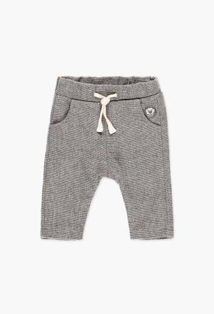 Pantalon fantasie pour bébé_1