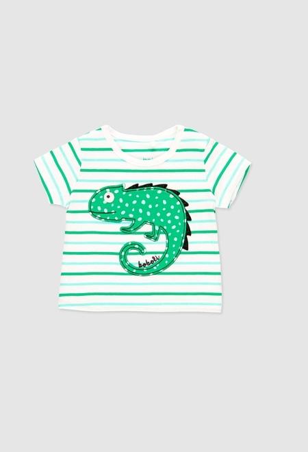 Camiseta punto de bebé niño_1