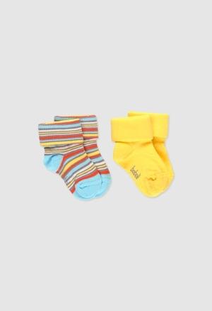 Pack calcetines de bebé_1