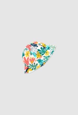 Batiste hat for baby girl_1