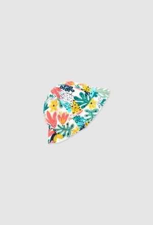 Mütze batist für baby mädchen_1