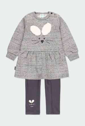 Pack knit for baby girl_1