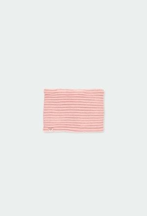 Cuello tricotosa de bebé niña_1