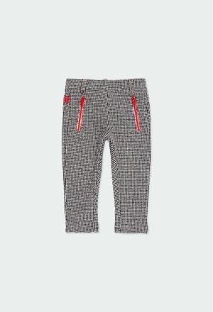 Pantalon pour bébé_1