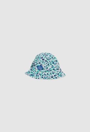 Mütze gestrickt flame für baby mädchen_1