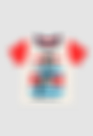 Camiseta punto liso de bebé niño