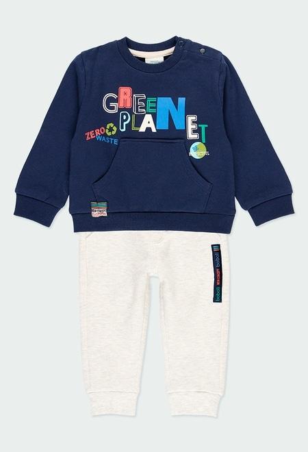 Pack en tricot pour bébé_1