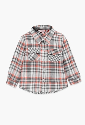 Long sleeves shirt for baby boy_1
