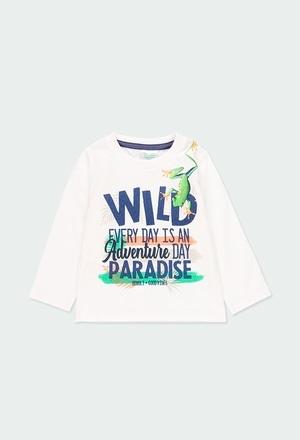 Maglietta jersey per bimbo_1