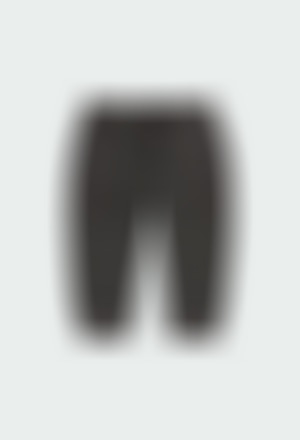 Pantalon maille fantasie pour bébé garçon