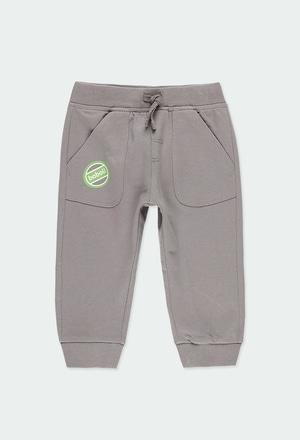 Pantaloni felpati per bimbo_1