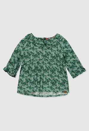 Blusa viscose para menina_1