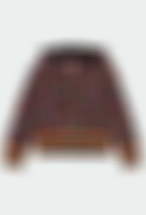 Jacke plüsch polkatüpfel für mädchen