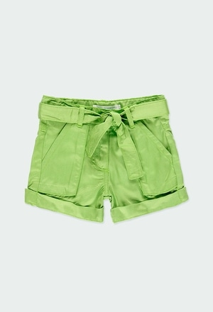 Shorts for girl_1