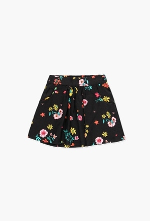 Viella skirt for girl_1