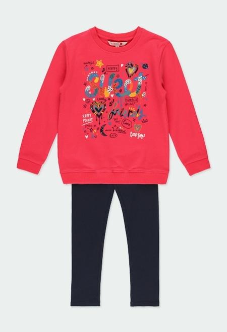 """Pack en tricot """"my bbl friends"""" pour garçon_1"""