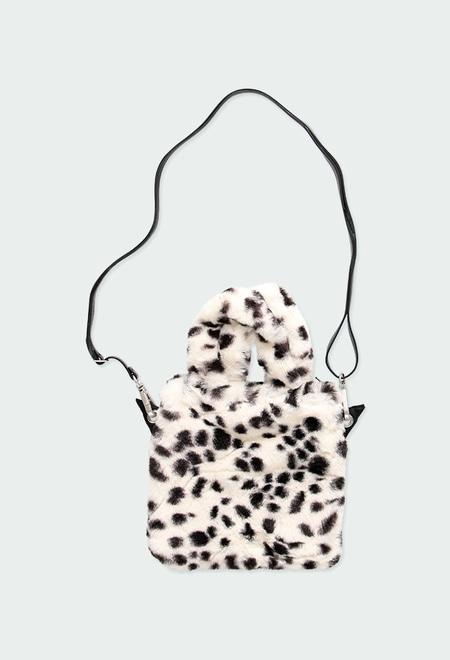 Handbag fur for girl_1